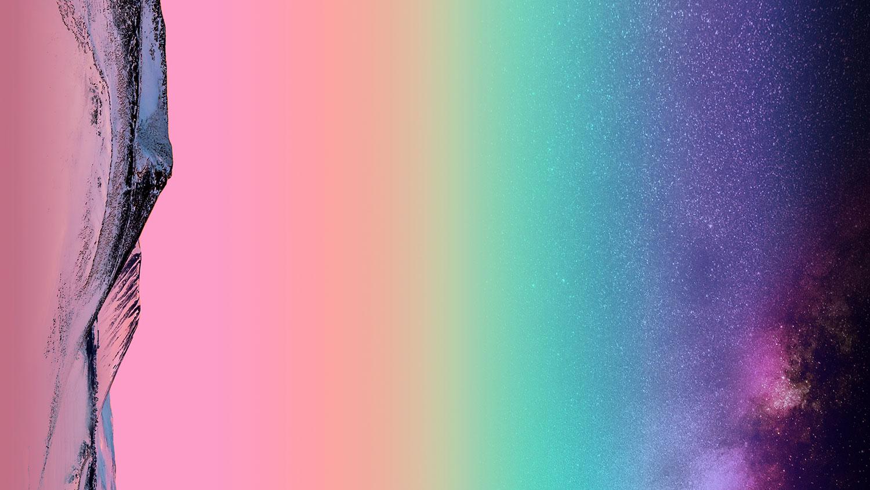 دانلود تصویر زمینه گلکسی ام (Galaxy M)