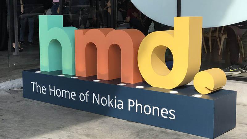 شرکت HMD اطلاعات گوشیهای نوکیا را به فنلاند منتقل می کند