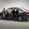 قیمت جدید ایران خودرو