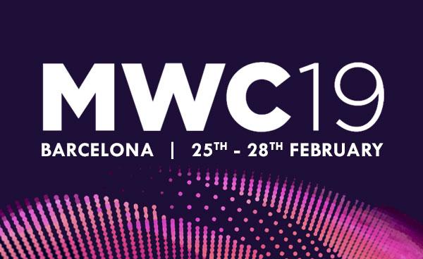 کنفرانس MWC 2019