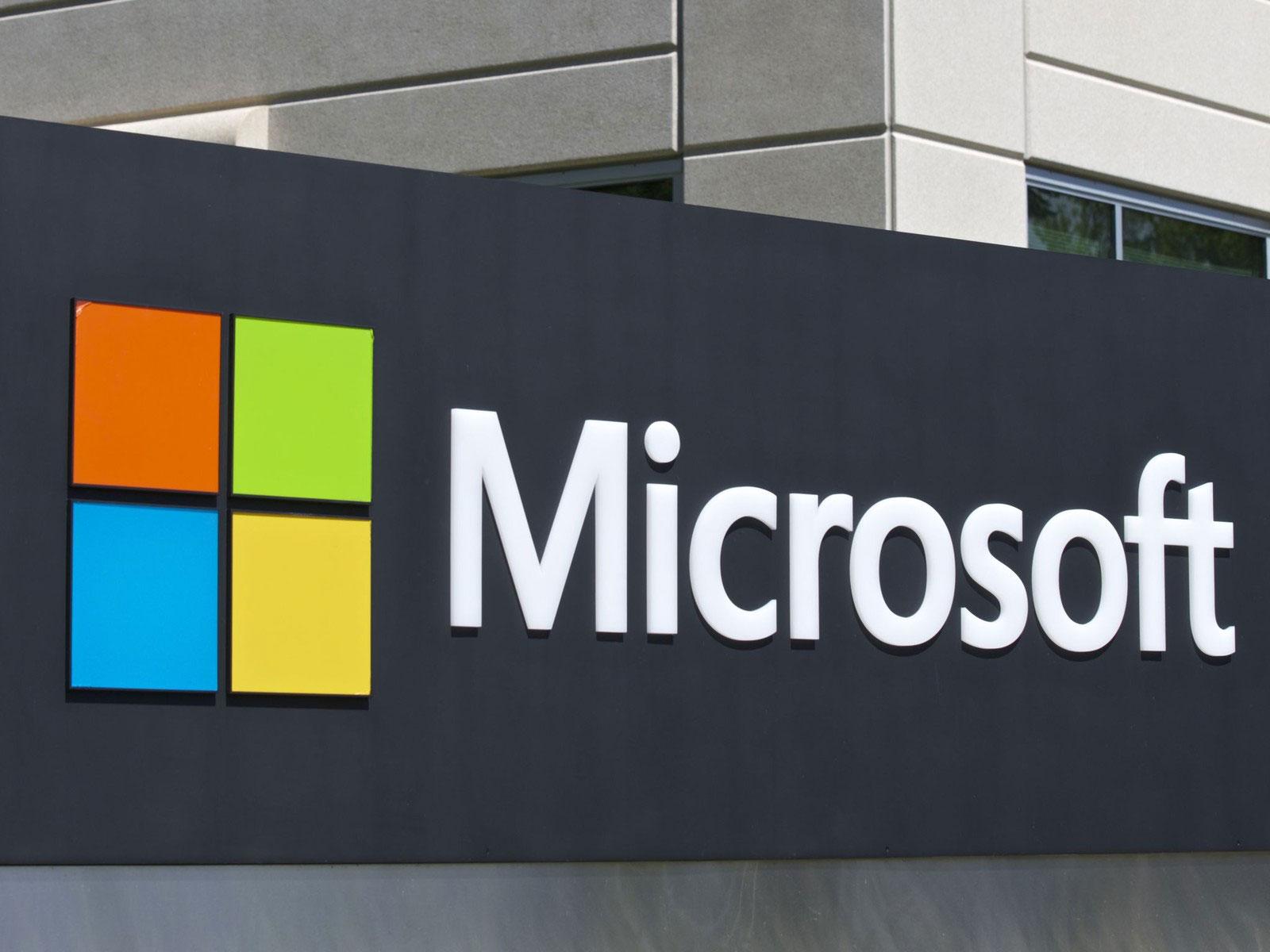 مایکروسافت به گروه تریلیون دلاری ها پیوست