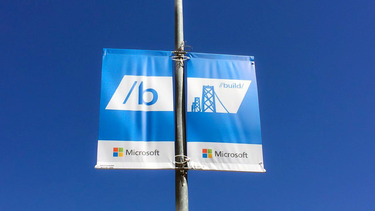 کنفرانس مایکروسافت بیلد ۲۰۱۹