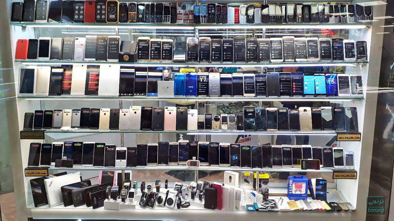 احتمال کاهش قیمت موبایل در بازار ایران از هفته آتی