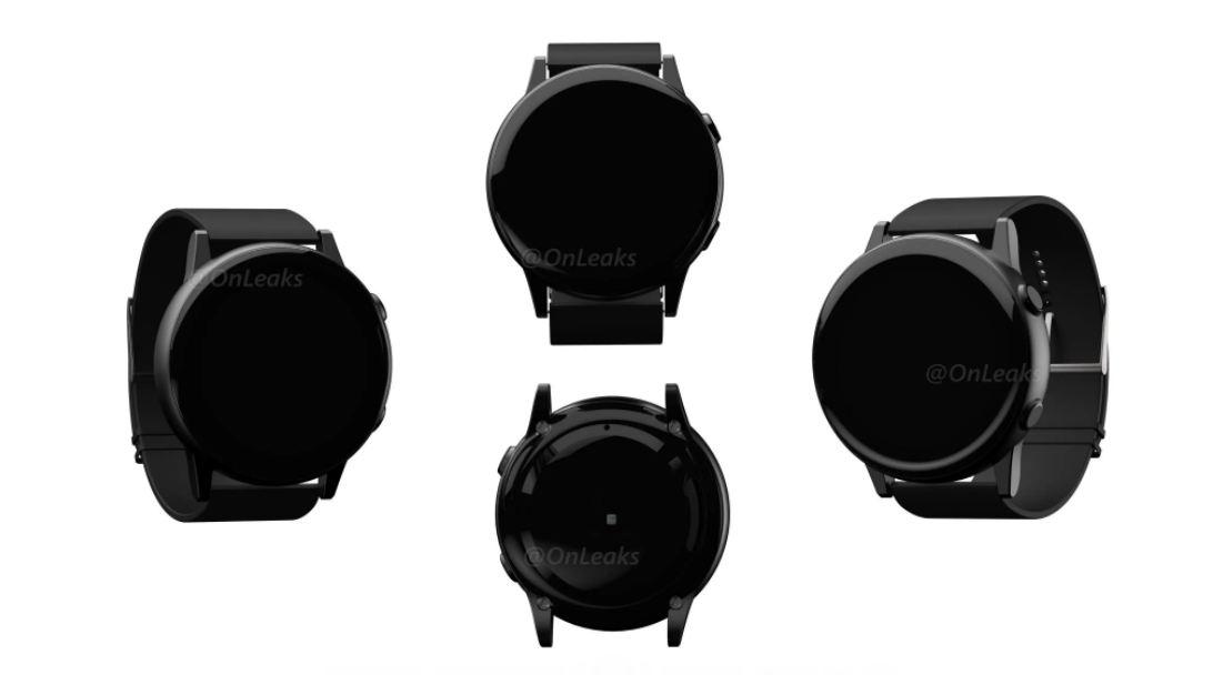 ساعت هوشمند سامسونگ پالس (Pulse)