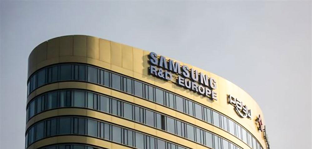 هزینه تحقیق و توسعه سامسونگ بیشتر از هر شرکت دیگر