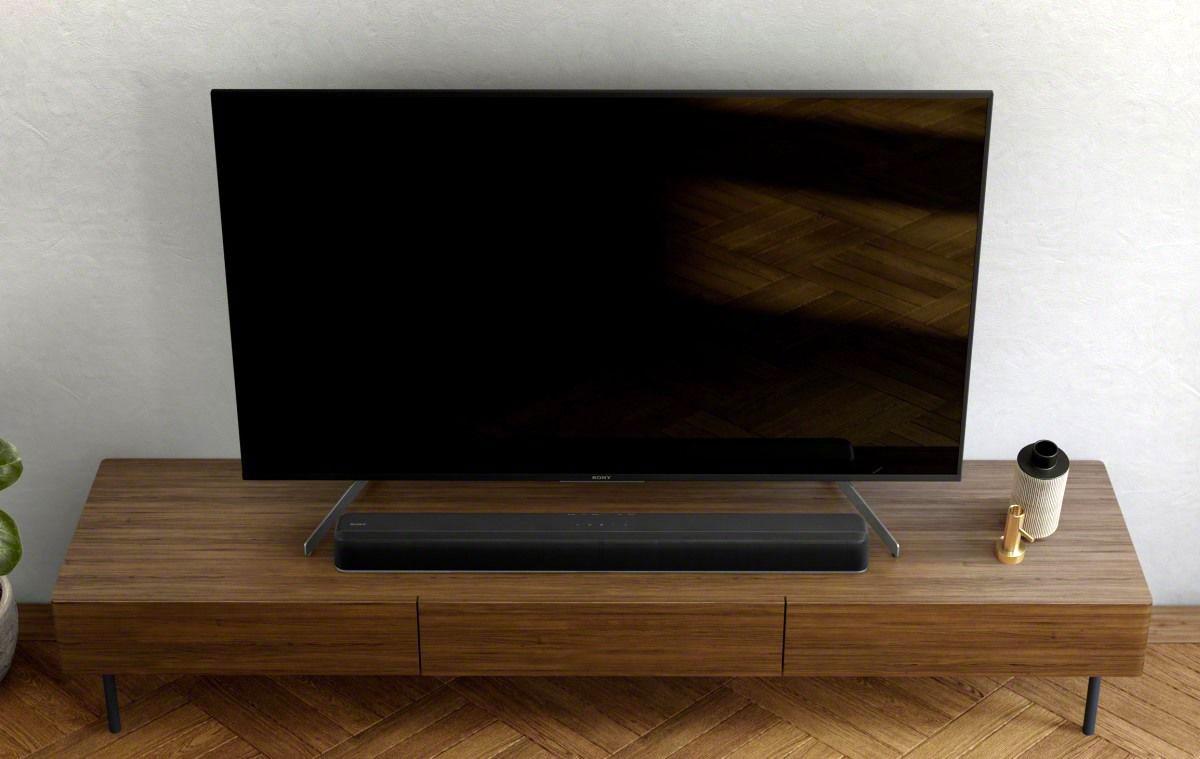 تلویزیون ۲۰۱۹ سونی