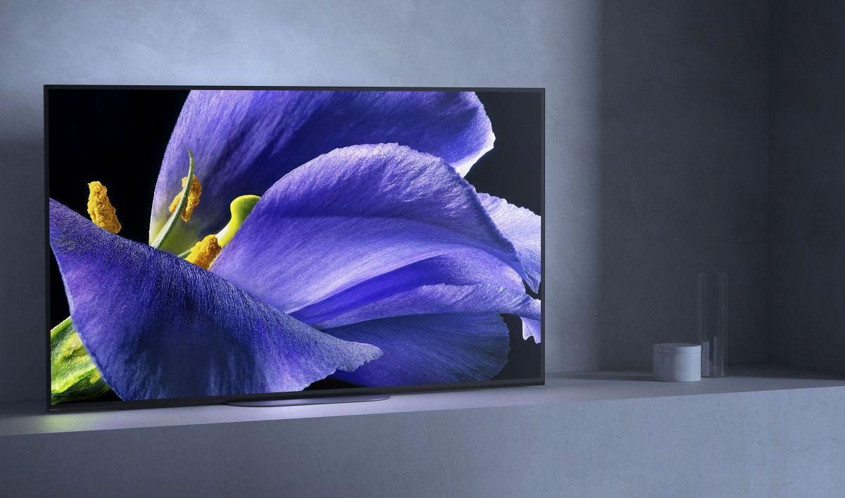 دو تلویزیون جدید سونی Z9G 8K و A9G رسما معرفی شدند