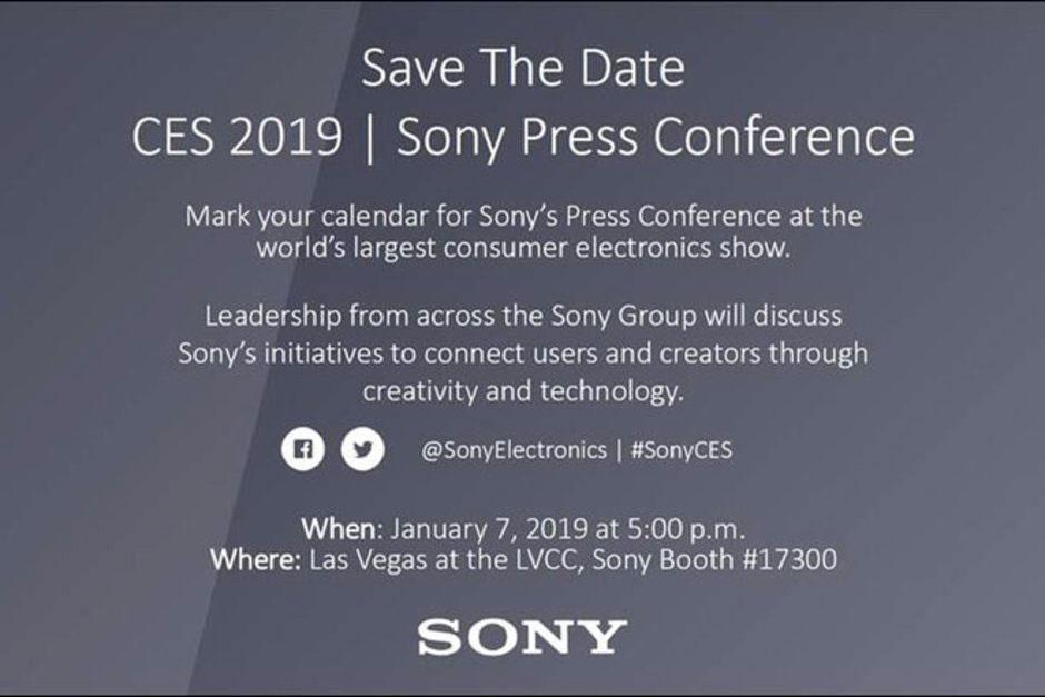 تاریخ کنفرانس CES 2019