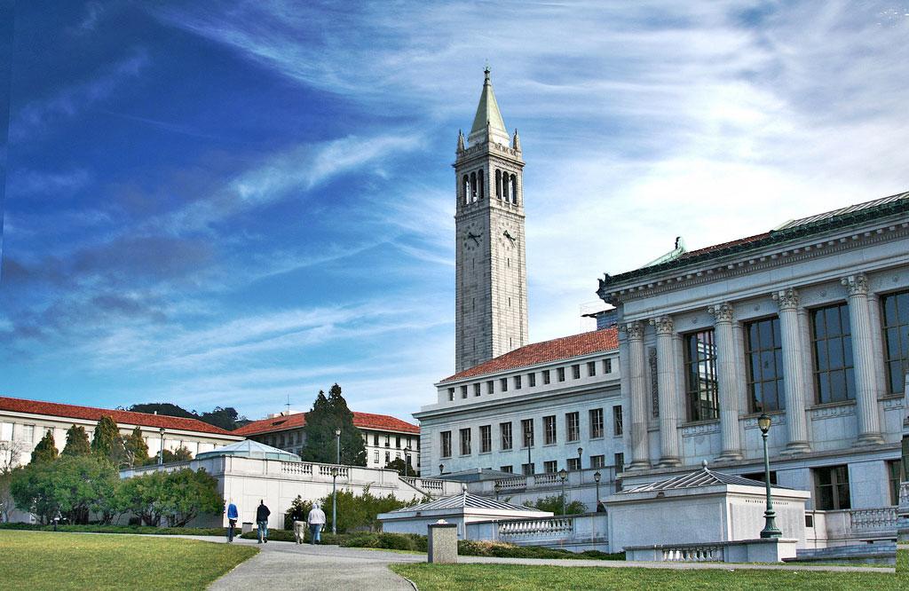 دانشگاه بروکلی کالیفرنیا امریکا