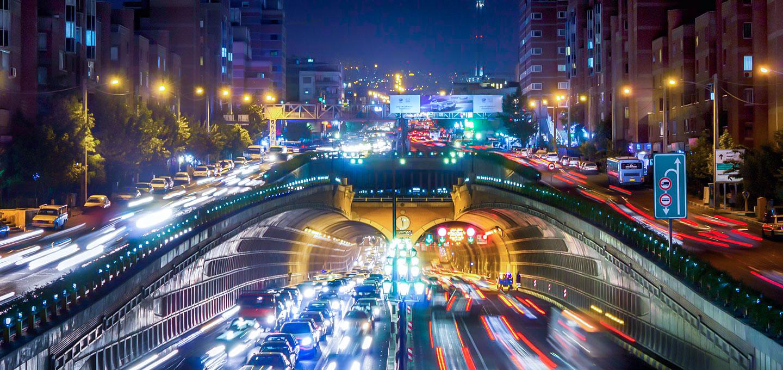 عوارض ۳ هزارتومانی برای ۵ تونل تهران و اتوبان صدر در دست بررسی شورای شهر است