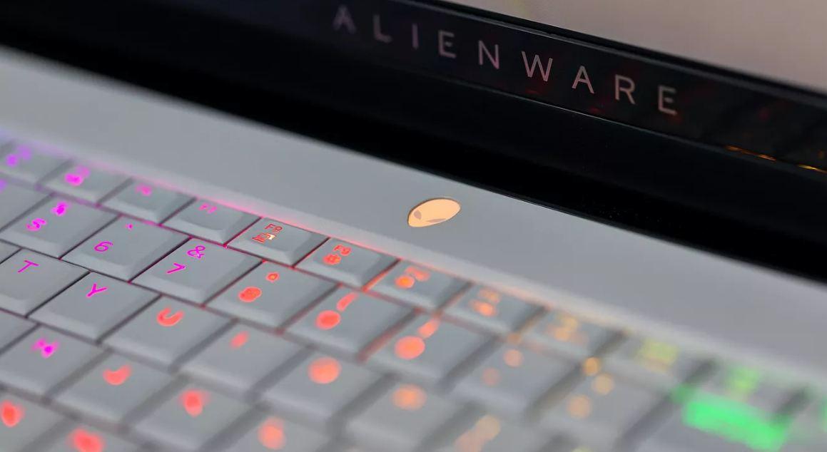لپتاپ گیمینگ Alineware