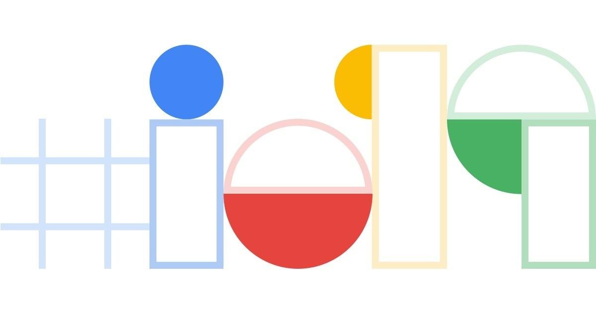 کنفرانس گوگل I/O 2019