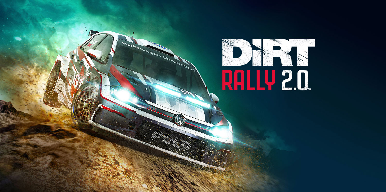 مشخصات سیستم مورد نیاز بازی DiRT Rally 2.0