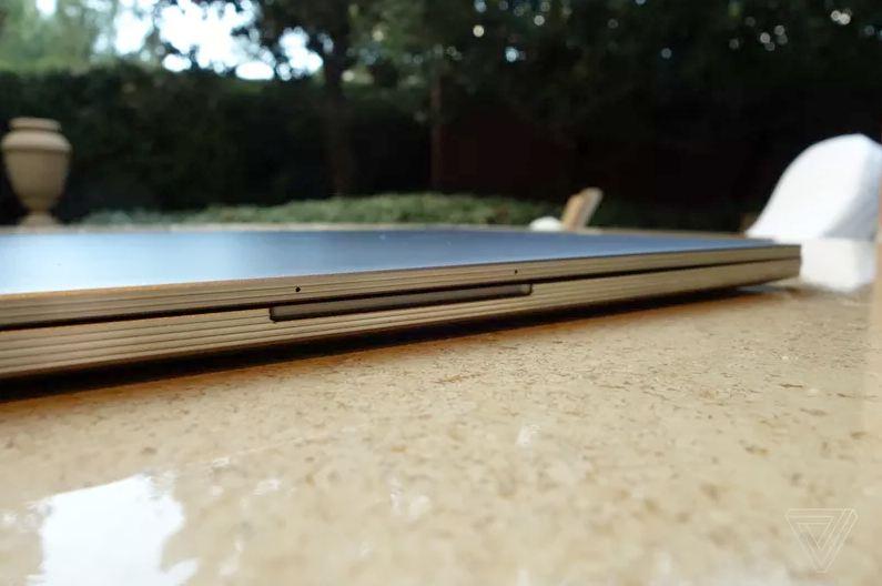 samsung laptop 5 - لپتاپ سامسونگ نوت بوک ۹ پرو رسما معرفی شد | CES 2019