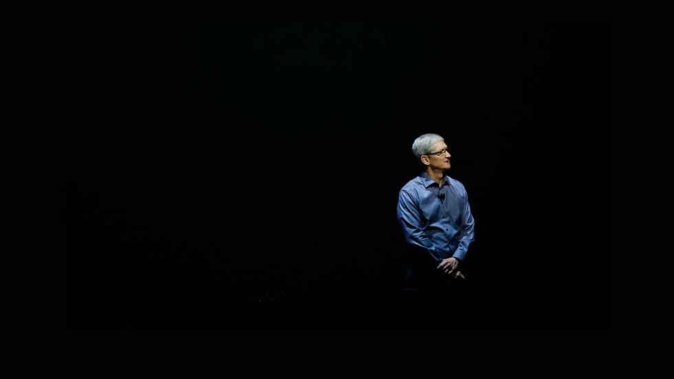 احتمالا درآمد اپل در چارک آخر سال ۲۰۱۸ تنها ۸۴ میلیارد دلار است