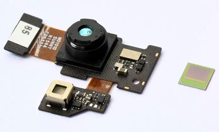 دوربین ToF مدل Real 3 شرکت Infineon
