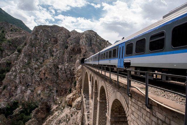 تاریخ شروع پیش فروش بلیط قطارهای نوروزی ۹۸ مشخص شد: ۱۶ بهمن