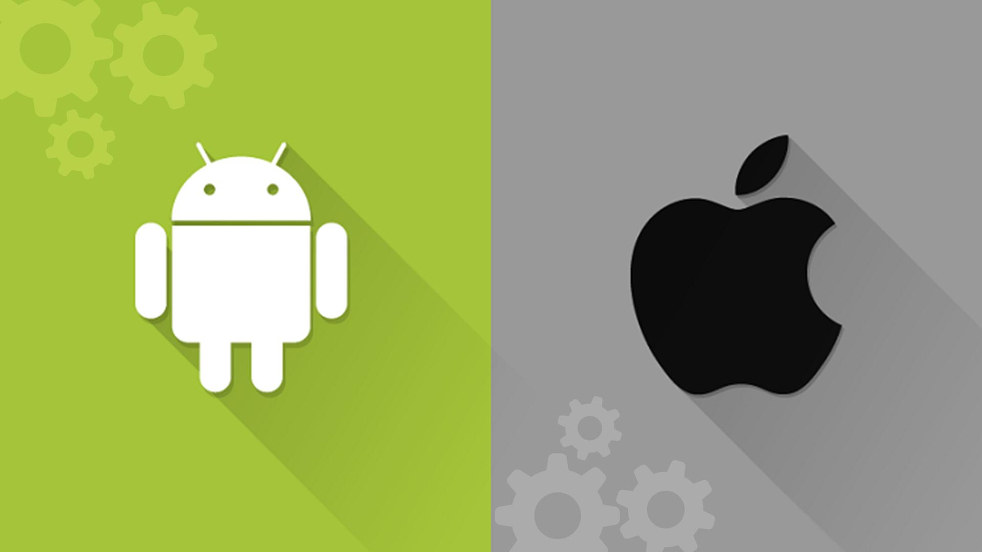 چند قابلیت iOS که کاربران اندروید در حسرت آن هستند