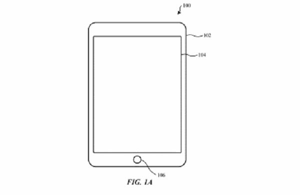 حق اختراع اپل