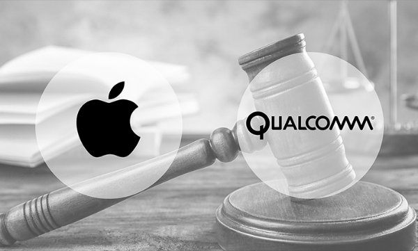 کوالکام پیروز دعوای حقوقی با اپل، آغاز فروش آیفون با مودم کوالکام در آلمان