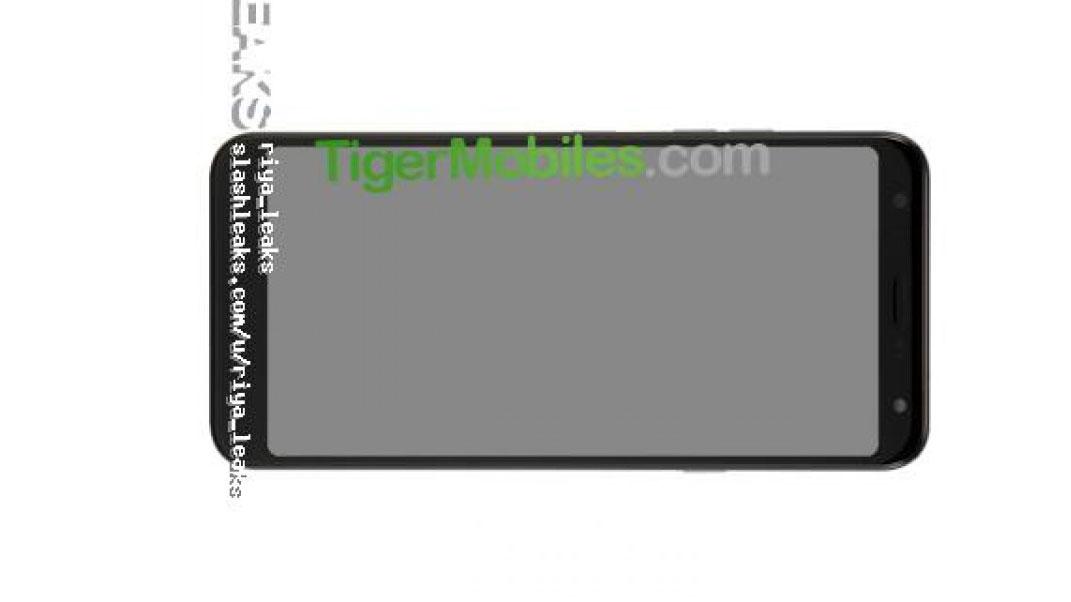 ال جی کا ۱۲ پلاس (LG K12+) را ببینید، یک پایین رده با چیپست مدیاتک