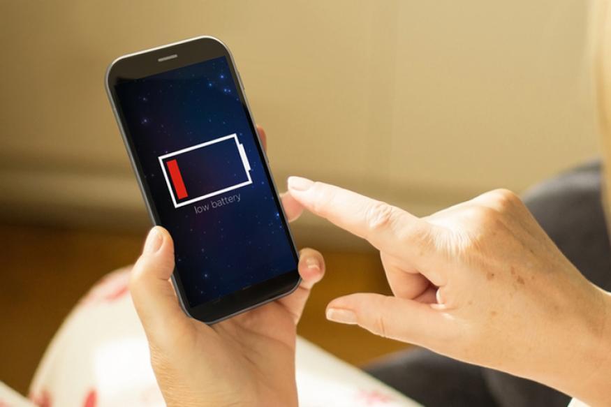 شارژ گوشی هوشمند از طریق وای فای