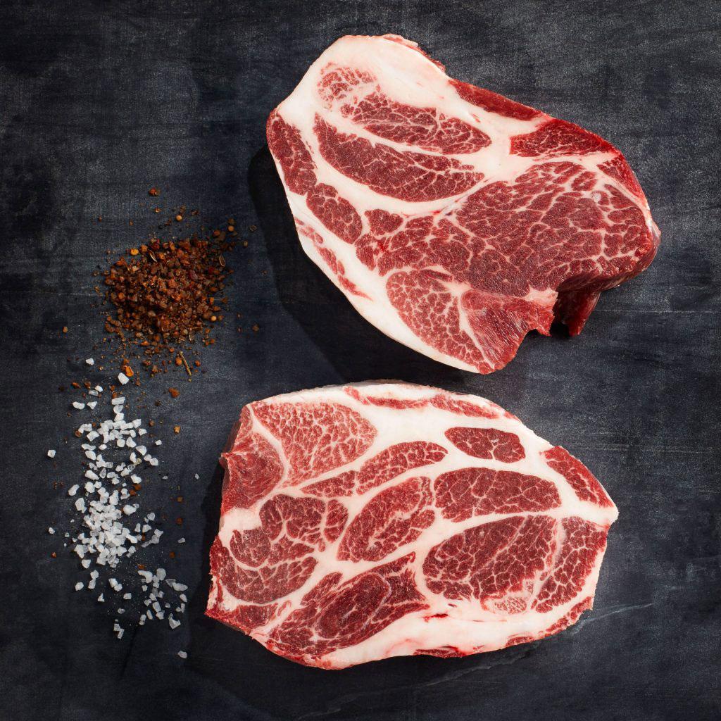 خرید اینترنتی گوشت