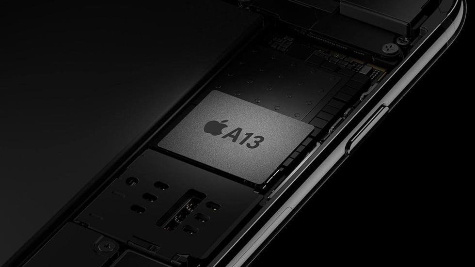 چیپست اپل A13 با معماری ۷ نانومتری TSMC ساخته خواهد شد