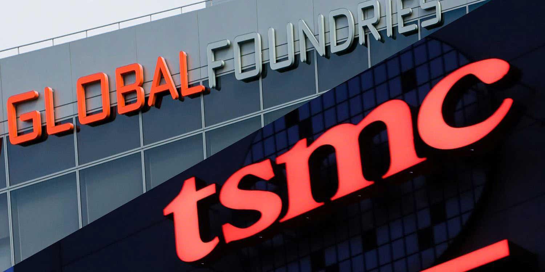 ضرر نیم میلیارد دلاری TSMC از آلوده شدن خط تولید چیپست های ۱۲ و ۱۶ نانومتری آن ها