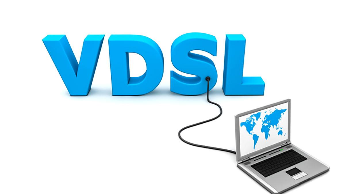 بسته های VDSL مخابرات