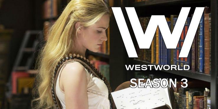 فصل ۳ سریال وست ورلد تا پیش از سال ۲۰۲۰ منتشر نمیشود