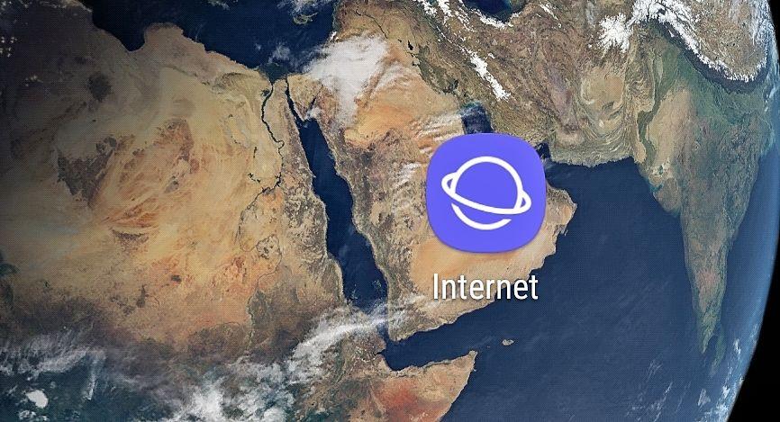 مرورگر اینترنت سامسونگ از ۱ میلیارد نصب عبور کرد