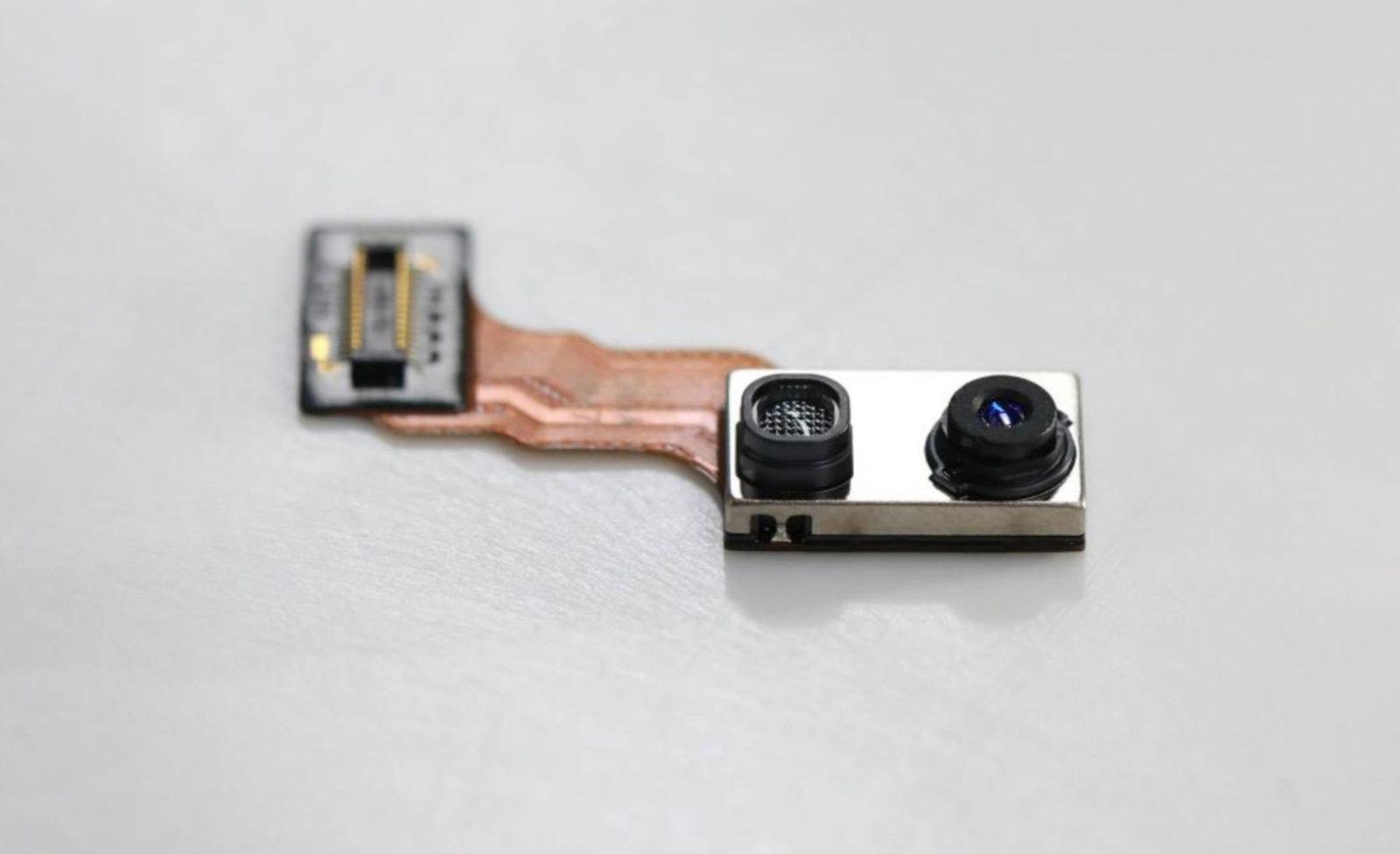 فناوری ژست حرکتی بدون لمس ال جی جی ۸ توسط این شرکت شرح داده شد