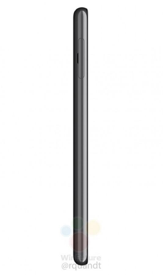 gsmarena 003 1 - اکسپریا ال ۳ (Xperia L3) را در رندرهای جدید ببینید