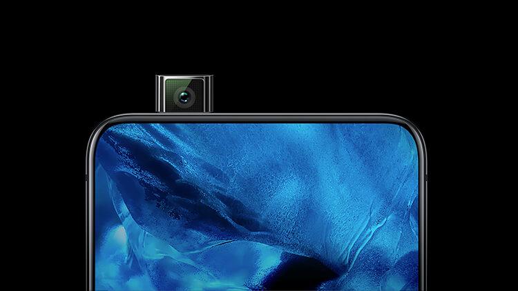 بار دیگر تایید شد که گلکسی ای ۹۰ (Galaxy A90) با دوربین پاپ آپ طور ارایه می شود، احتمال امکان چرخش