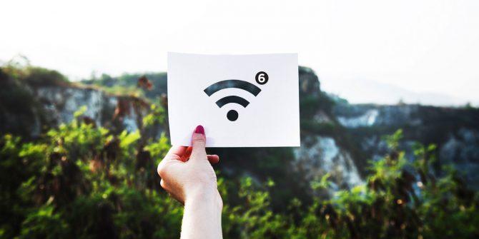 خانواده گلکسی اس ۱۰ از Wi-Fi 6 پشتیبانی می کنند