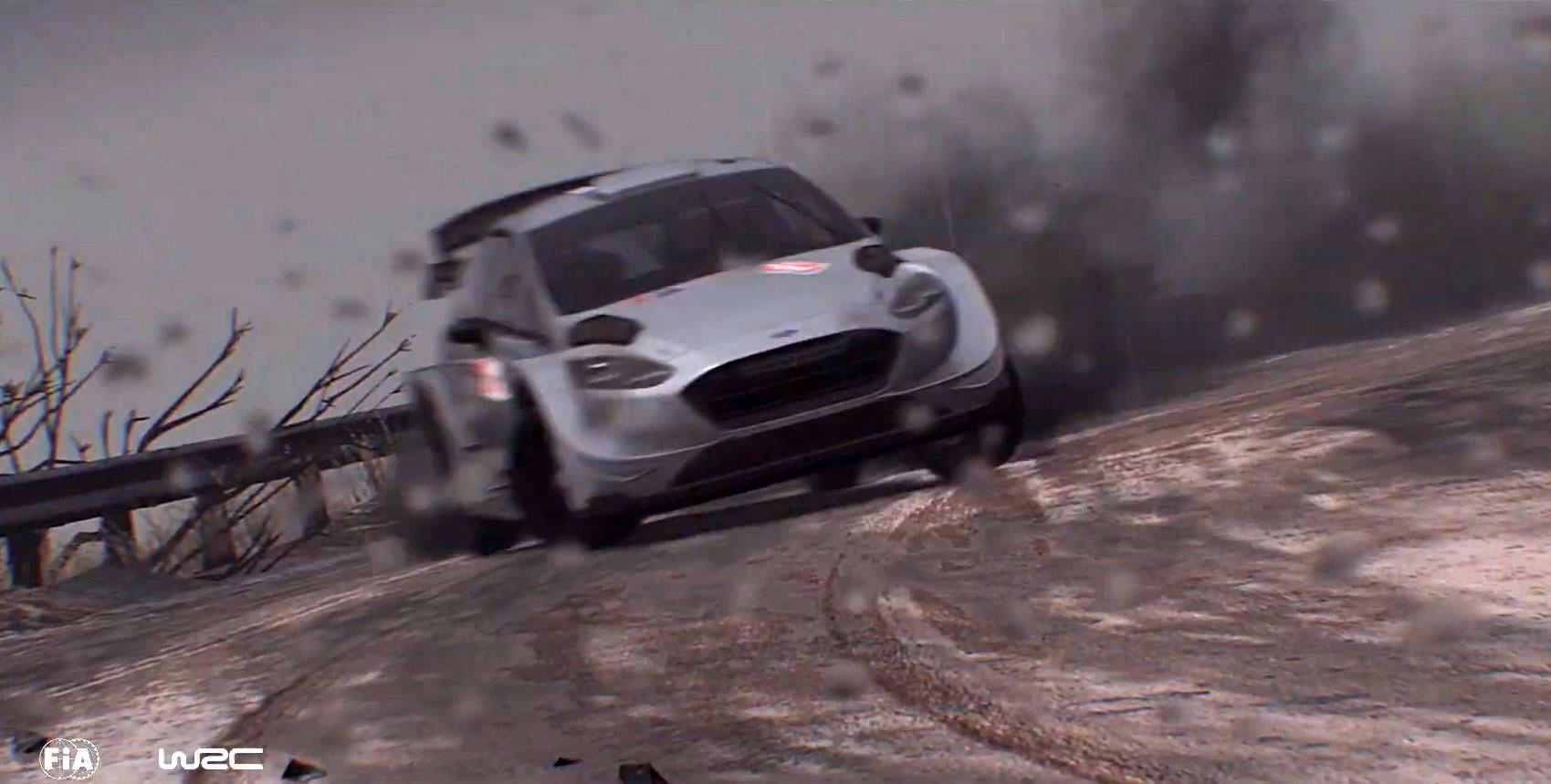 بازی رالی قهرمانی جهان WRC 8 را در تیزر رسمی و تصاویری از محیط آن ببینید
