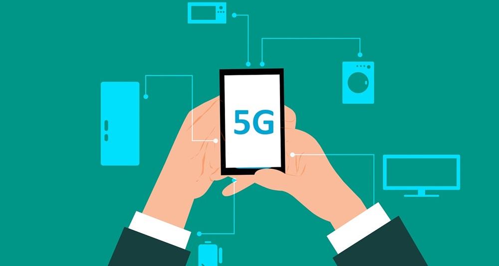 شبکه 5G