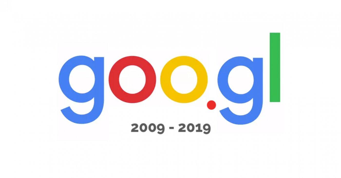 کوتاه کننده لینک گوگل رسما تعطیل شد