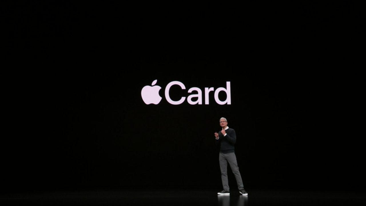 اپل کارت (Apple Card) قدم بعدی اپل برای نفوذ و بهبود در پرداخت های روزانه، اینبار کارتهای اعتباری هدف هستند