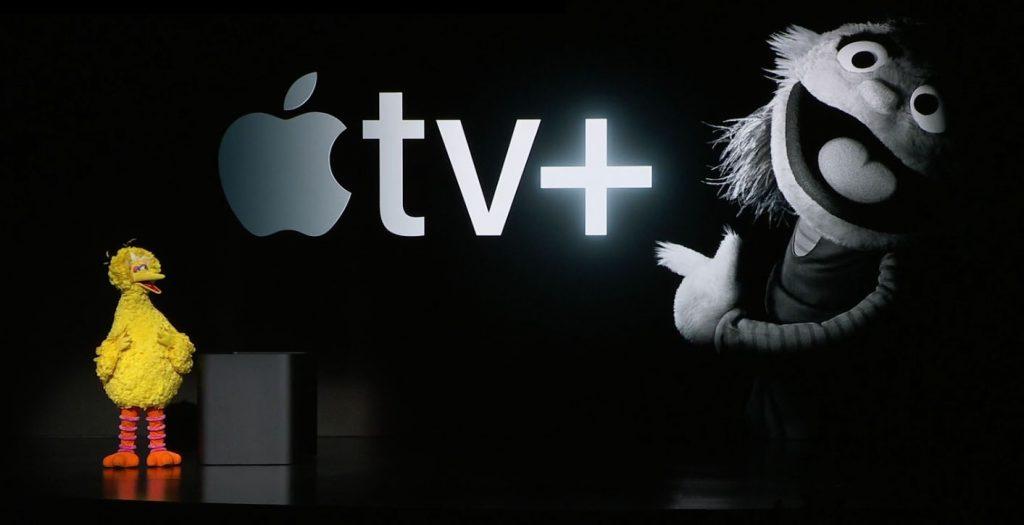 اپل تی وی پلاس