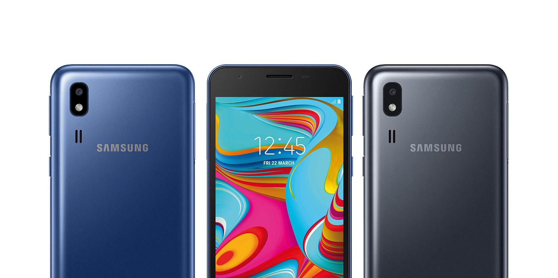 گلکسی ای ۲ کر (Galaxy A2 Core) سومین موبایل اندروید گو سامسونگ خواهد بود و ۲ فروردین معرفی می شود