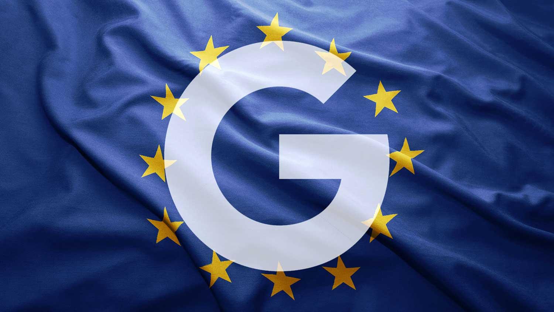 گوگل پس از جریمه اتحادیه اروپا متنبه شد