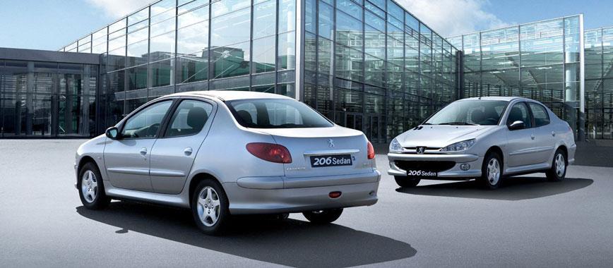 افزایش قیمت خودرو در حاشیه بازار اردیبهشت ۹۸