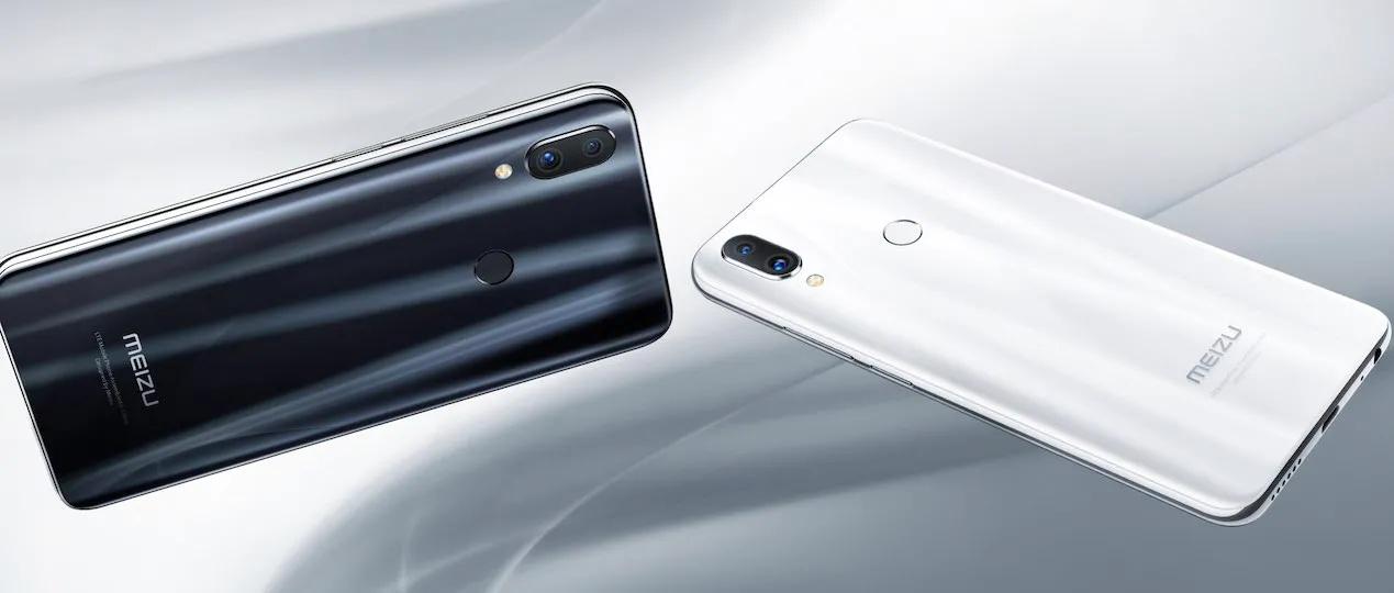 میزو نوت ۹ (Meizu Note 9) یک موبایل ۴۸ مگاپیکسلی با اسنپدراگون ۶۷۵ دیگر از چین است