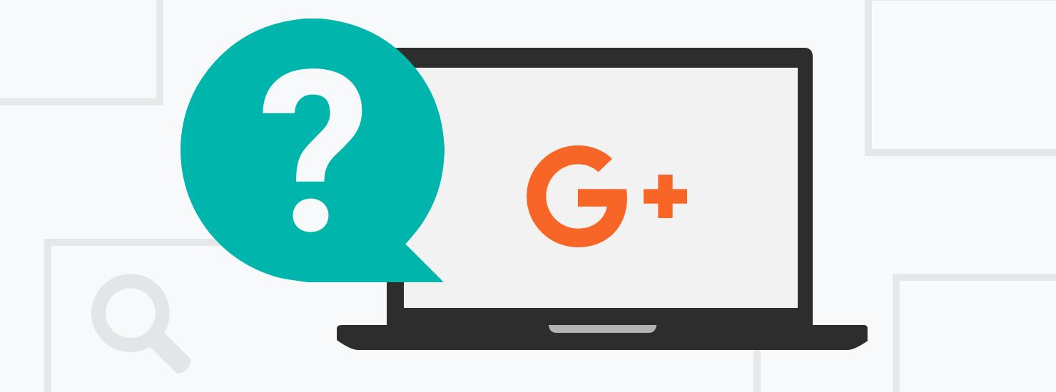 گروه اینترنت آرشیو در حال بک آپ گرفتن از اطلاعات گوگل پلاس در آستانه اتمام ارایه سرویس آن است
