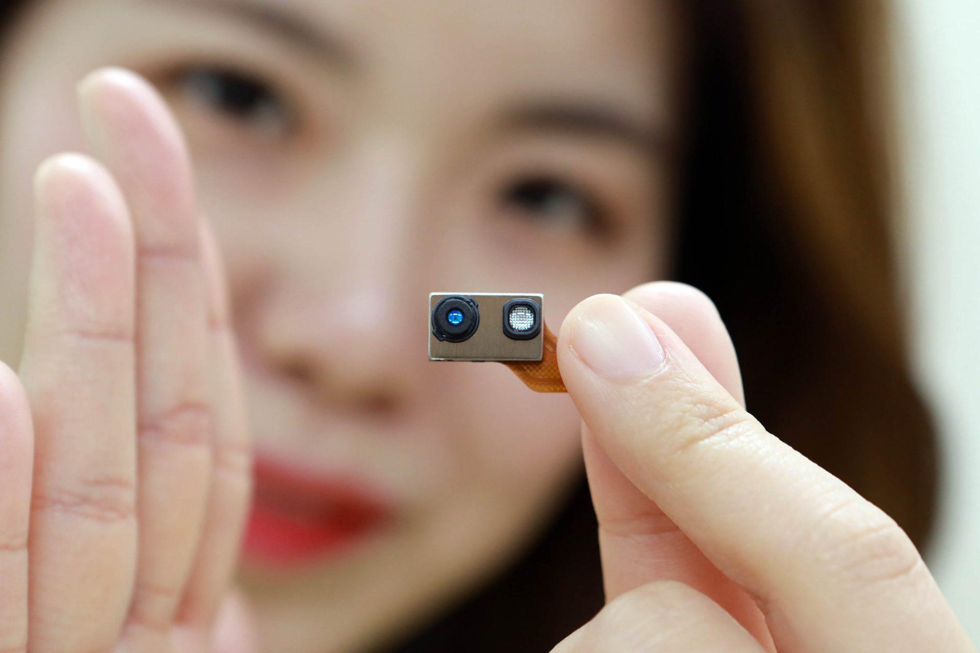 دوربین ToF چیست؟ کاربرد دوربین ToF در موبایل