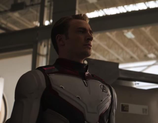 تریلر فیلم مارول Avengers: Endgame را ببینید