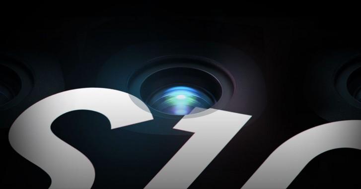 سامسونگ در حال توسعه دوربین زیر نمایشگر است