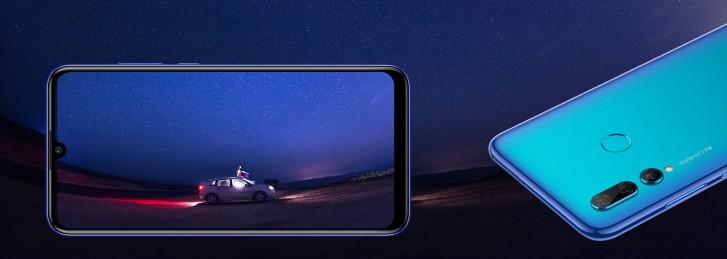 هواوی پی اسمارت پلاس ۲۰۱۹ با دوربین سه گانه رسما معرفی شد
